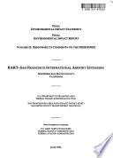 BART San Francisco International Airport Extension