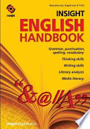 Insight English Handbook