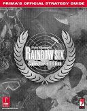 Tom Clancy s Rainbow Six Bundle for Red Storm