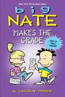 Big Nate Makes the Grade Pdf/ePub eBook