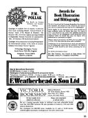Antiquarian Book Monthly Review