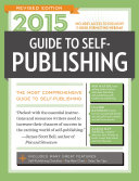 2015 Guide to Self-Publishing, Revised Edition ebook