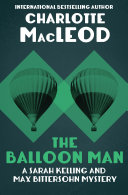 The Balloon Man Pdf/ePub eBook