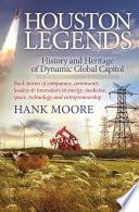 Houston Legends Book
