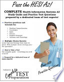 HESI Admissions Assessment Study Guide   A Complete HESI Study Guide with Practice Test Questions