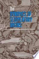 The Dynamics of Sedimentary Basins
