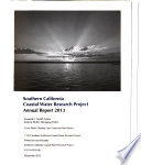 Southern California Coastal Water Research Project Annual Report
