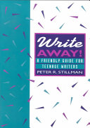 Write Away  Book PDF