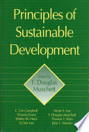 Principles of Sustainable Development