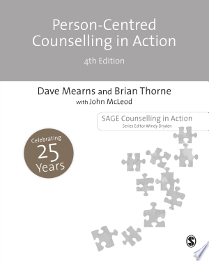 Free Download Person-Centred Counselling in Action PDF - Writers Club