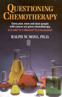 Questioning Chemotherapy