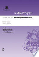 A Roadmap on Smart Textiles