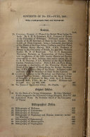 The Natural History Review