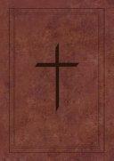 Ryrie Study Bible NASB