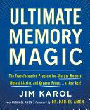 Pdf Ultimate Memory Magic