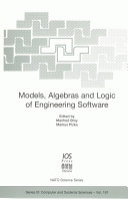 Models  Algebras and Logic of Engineering Software