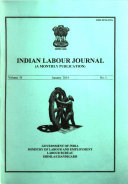 Indian Labour Journal