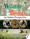 WILDLIFE BIOLOGY   AN INDIAN PERSPECTIVE
