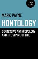 Hontology Pdf/ePub eBook