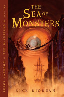 The Sea of Monsters image