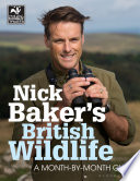 Nick Baker S British Wildlife