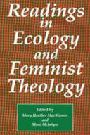 Pdf Readings in Ecology and Feminist Theology