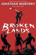 Broken Lands Pdf/ePub eBook