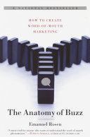 The Anatomy of Buzz Pdf/ePub eBook