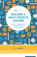 Building a Math Positive Culture