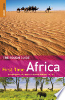 The Rough Guide To First Time Africa