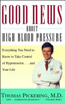 Good News About High Blood Pressure