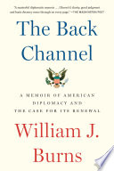 The Back Channel