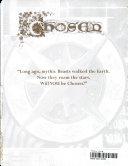 Chosen RPG Book