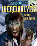 Werewolves and Other Shape-Shifters