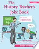 The History Teacher S Joke Book