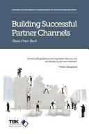Building Successful Partner Channels