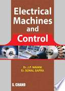 Electrical Machines And Control For Uptu Lucknow  Book PDF