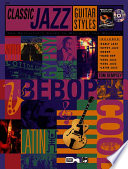 Classic Jazz Guitar Styles