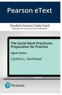 The Social Work Practicum Pearson Etext Access Card