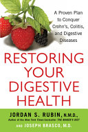 Restoring Your Digestive Health