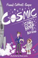 Cosmic Pdf/ePub eBook