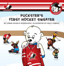 Puckster's First Hockey Sweater Pdf/ePub eBook
