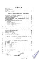 Catalogue of the Officers and Graduates of Yale University