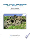 Geology of the Sheeprock Thrust Sheet, Central Utah - New Insights