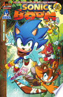 Sonic Boom #4