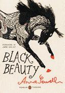 Black Beauty Book