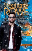 A Real Cowboy Loves Forever (Wyoming Rebels) Pdf/ePub eBook