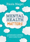 Mental Health Matters Book