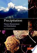 Precipitation Book
