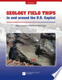 Geology Field Trips in and around the U. S. Capital